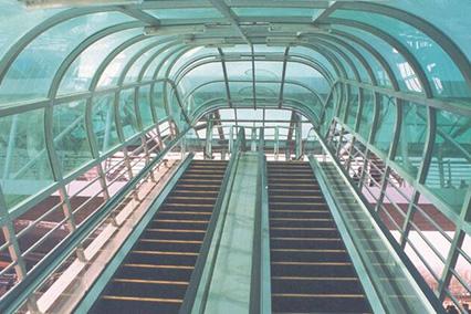 地铁轨道交通