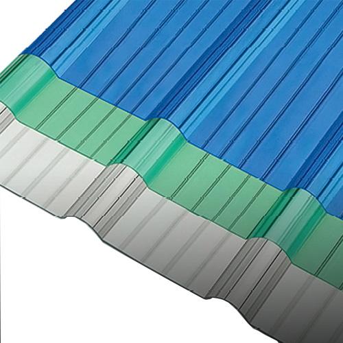 PC波浪板