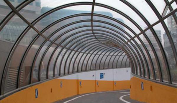 轨道交通耐力板